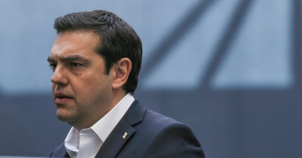 Τσίπρας: «Ούτε δημοψήφισμα θα κάνω ούτε τα συλλαλητήρια φοβάμαι» - Αδιαφορία για την θέληση των Ελλήνων