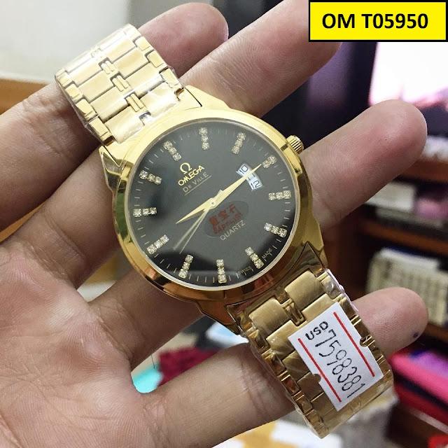 Đồng hồ nam Omega T05950