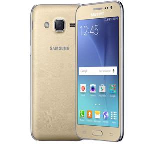 Cara Instal Ulang Samsung Galaxy J2 SM-J200G Via Odin - Mengatasi Bootloop