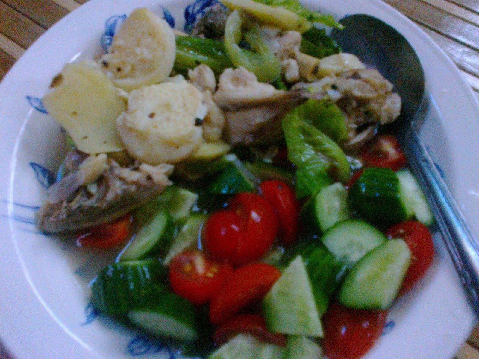 Manfaat bawang putih mentah