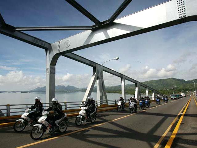 PhilippineViewer com: San Juanico Bridge