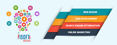 Web Development Services In Bhopal