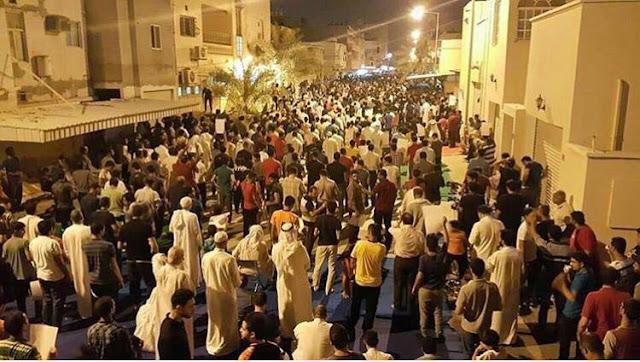 Resultado de imagen de Régimen de Bahréin