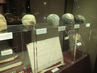 Cráneos 11.000 vírgenes, reliquias monasterio de Cañas