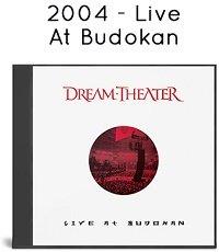 2004 - Live At Budokan