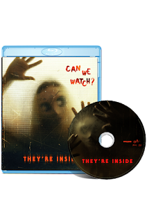 They're Inside Blu-Ray