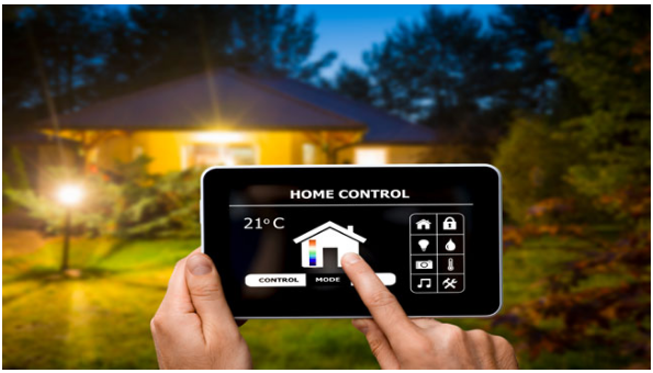 What is a smart home? How your future family house will look and think