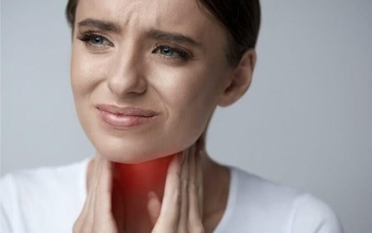 10 Obat Tradisional Paling Ampuh Mengobati Radang Tenggorokan
