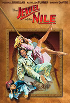 Watch The Jewel of the Nile Online Free in HD