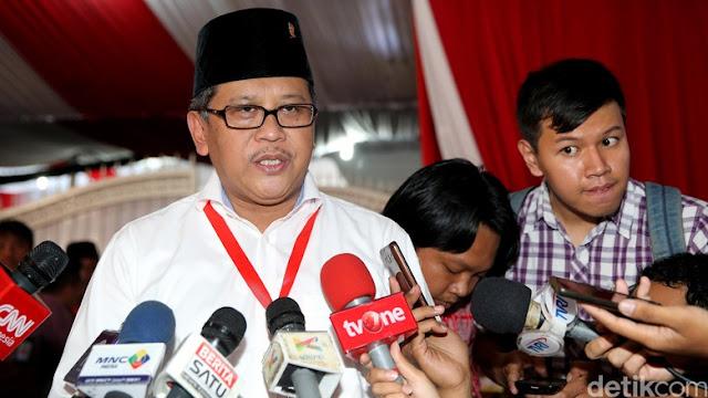 Fadli Zon Sindir 'Raja Jokowi', PDIP: Biar Nikita yang Jawab