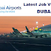 Jobs at Dubai Airport May 2017