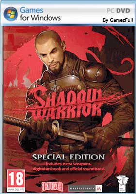 Shadow Warrior pc full español mega y google drive.