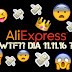 Aliexpress 11.11.16 a loucura?!!