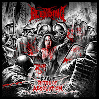 """The Bleeding - """"Rites Of Absolution"""""""