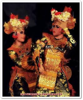 Nama Nama Tarian Tradisional Indonesia Dan Asal Daerahnya