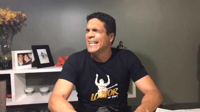 Glóriaxx à Deuxxx!! Daciolo diz que Bolsonaro está 'voltado com a maçonaria'