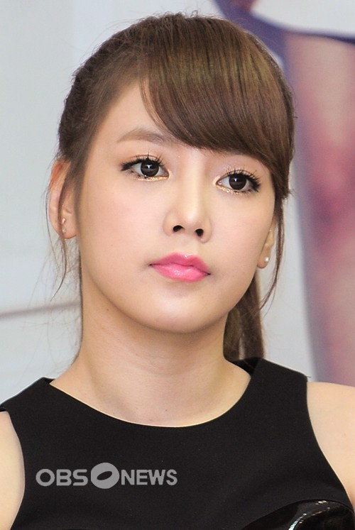 The real reason Soyeon wasn't able to join SNSD? ~ Netizen ...