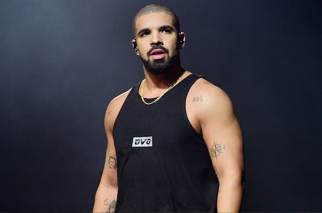 Drake Took A Woman On A Tour For 6 Months