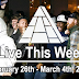 Live This Week: February 26th - March 4th, 2017
