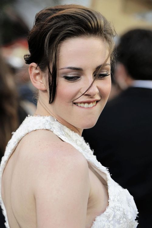Kristen Stewart Hottest Stills