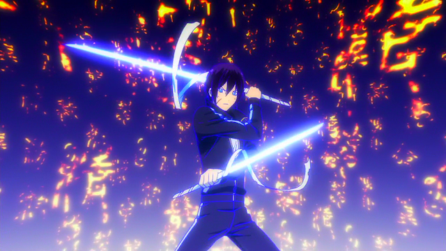 gambar anime noragami