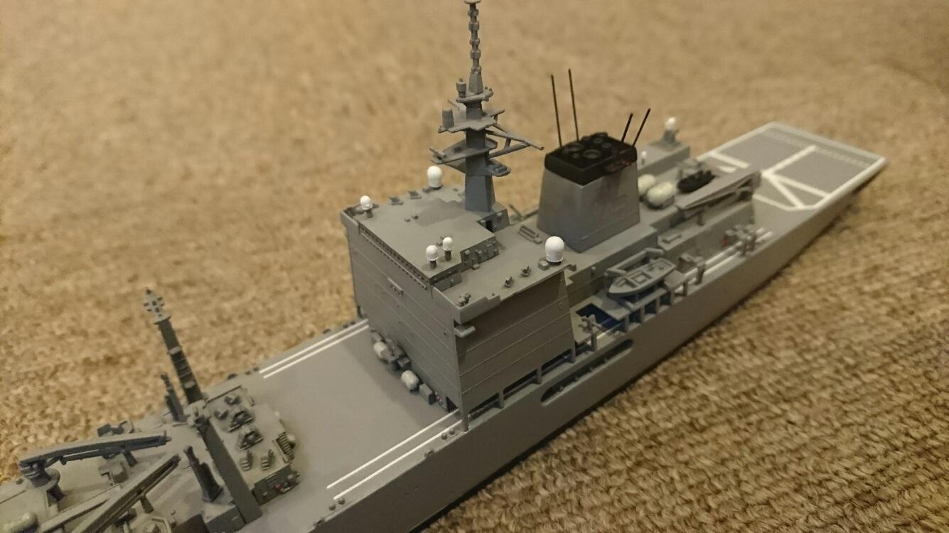 kumaの模型趣味
