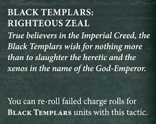 Templarios Negros Primaris