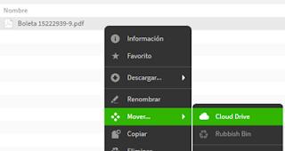 Como Recuperar archivos eliminados en Mega (Descargas)