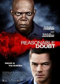 Reasonable Doubt 映画