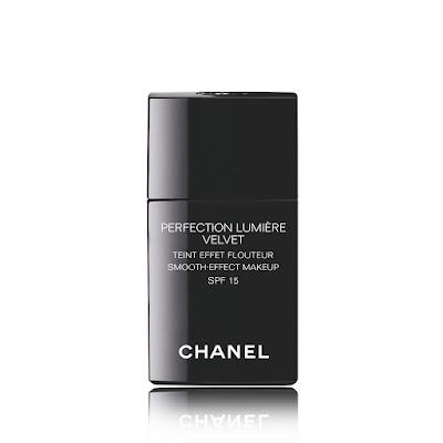 Chanel PERFECTION LUMIÈRE VELVET