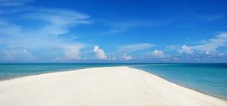 Pulau Gosong, Wisata Karimunjawa, Pantai Karimunjawa, Pantai indonesia