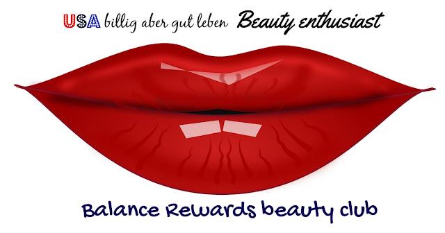 Werde für das kaufen von Kosmetik belohnt