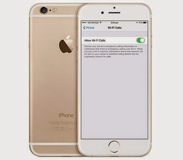 iphone 5s wifi calling how to setup wifi calling on iphone 6 6 plus 5s 5c for 14908