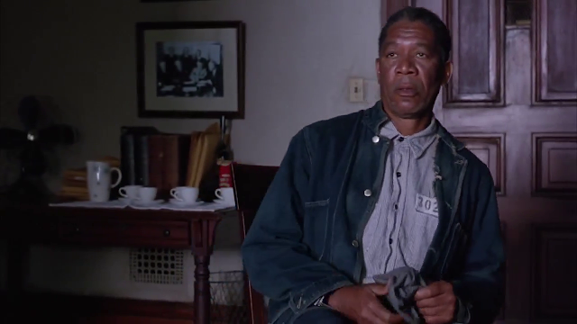 The Shawshank Redemption 1994 720p BRRip Dual Audio