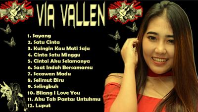 Download Lagu Via Vallen-Download Lagu Via Vallen Mp3-Download Lagu Via Vallen Meraih Surga Mp3-Download Lagu Via Vallen Meraih Surga Mp3 Gratis