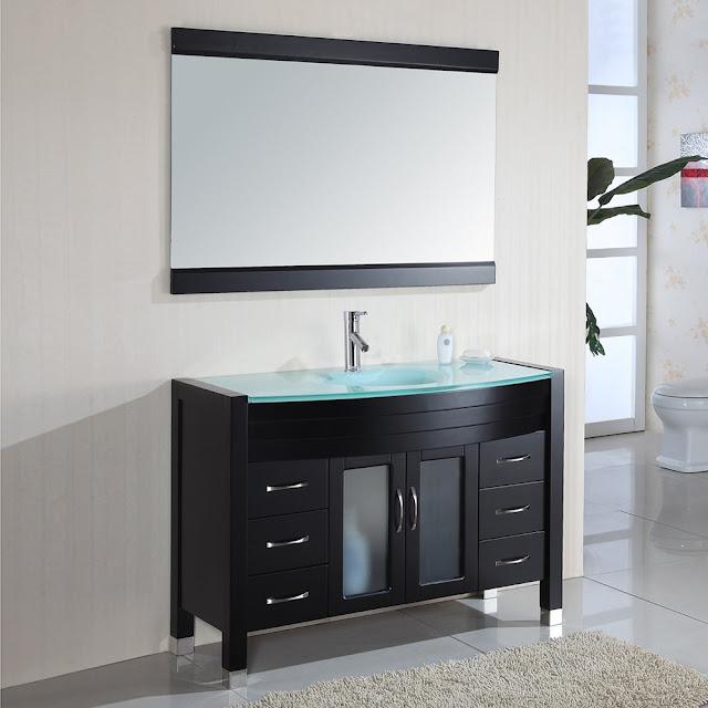 Vanity Bathroom Collections