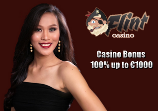 flint casino bonus