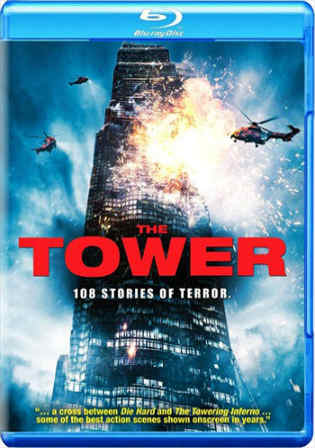 The Tower 2012 BluRay 350MB Hindi Dubbed Dual Audio 480p Watch Online Full Movie Download bolly4u