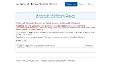 youtube-free-downloader-online