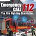تحميل لعبة رجل الاطفاء Emergency Call 112