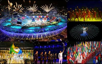 PyeongChang 2018 Olympics Opening Ceremony in Australia