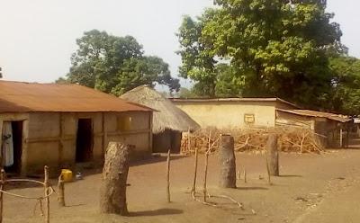 Reportage: Kindia, Manque d'infrastructure dans le District de Khonoya, sous-préfecture Kolenté 1