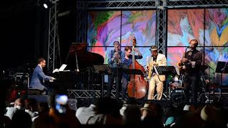 DR Jazz Festival / stereojazz