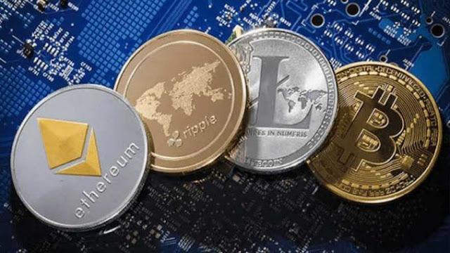 6 عملات رقمية CryptoCurrencies اكثر أهمية من البيتكوين