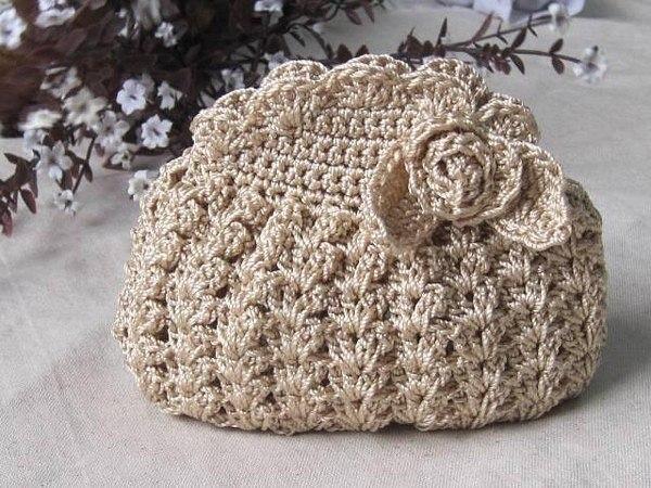 como-tejer-bolso-de-mano-crochet