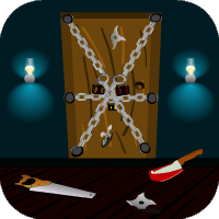 Games4escape Dark Room Es…