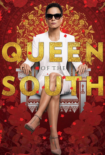 Queen of the South (2016-) tainies online oipeirates