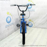 Sepeda BMX Senator  Hibore 2.0 V-Brake AL 20 Inci