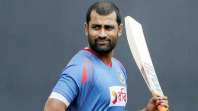 Attack in the mosque: #Tamim Iqbal, a child-boy, said to Allah, 'Thank you'