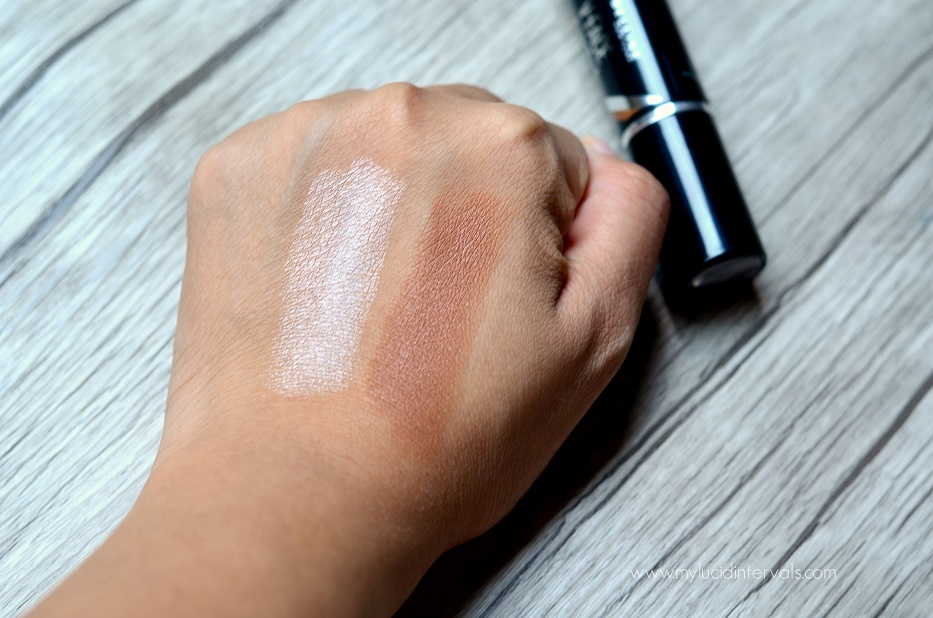 Maybelline V Face Duo Stick